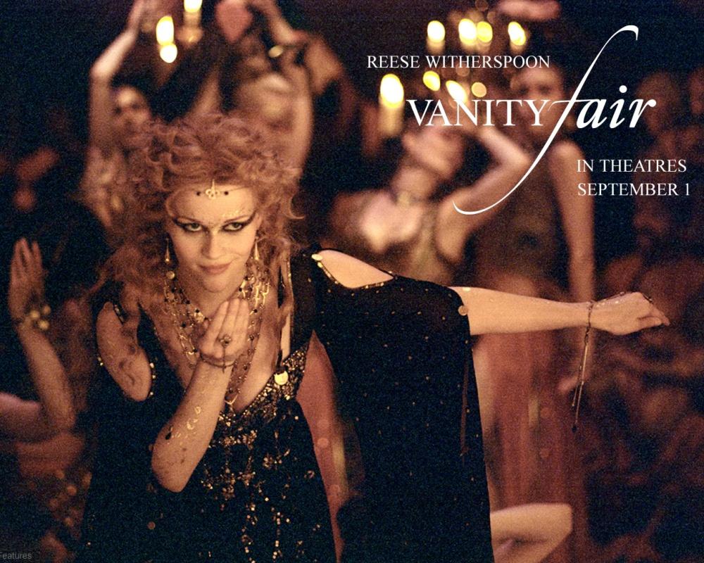 Vanity Fair (1/2)