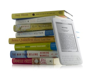 kindle-with-books